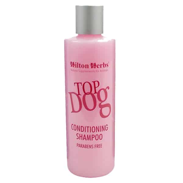 Hilton Herbs Top Dog Conditioner