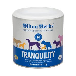 Hilton Herbs Canine Tranquility