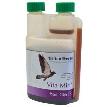 Hilton Herbs VITA-MIN PLUS