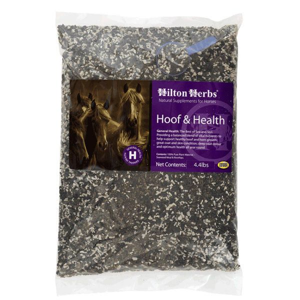 Hilton Herbs Hoof & Health Bag
