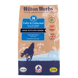 Hilton Herbs Calm & Collected