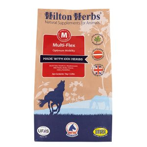 Hilton Herbs Multi-Flex