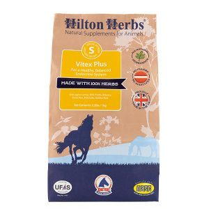 Hilton Herbs Vitex Plus